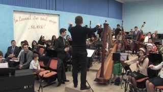 Orchestra – Laudati pe Isus