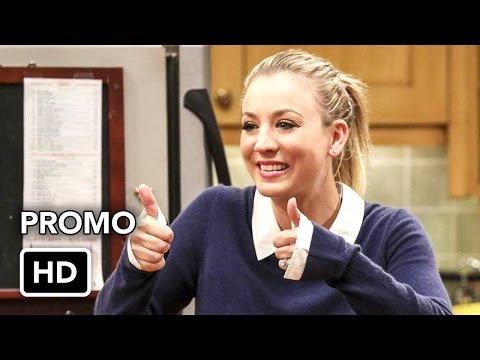 The Big Bang Theory 10.22 Preview