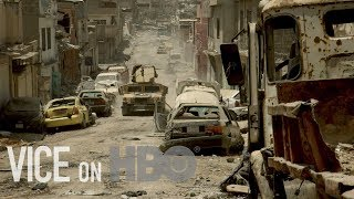 Video What ISIS Left Behind In Iraq | VICE News Tonight (HBO) MP3, 3GP, MP4, WEBM, AVI, FLV Maret 2019