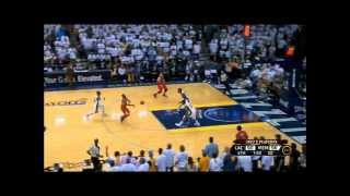 NBA Crowd Silencers