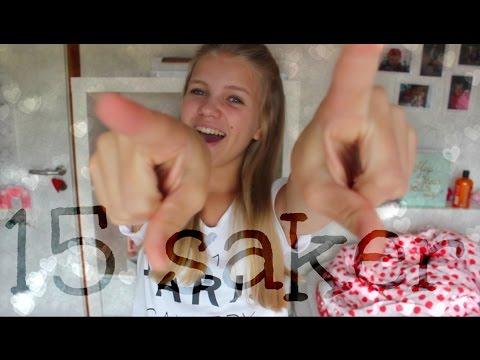 15 saker man kan göra när man har tråkigt (видео)