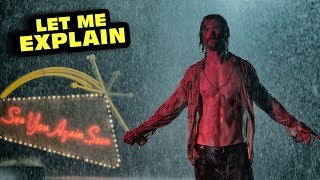 A Lot Of Twists At The El Royale