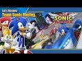 Team Sonic Racing Review Top Of The Podium Or Falls Sho