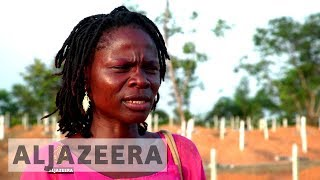 You might have thought the Ebola outbreak is over, but three years after the 2014 crisis that killed more than 11000 people, African countries are still struggling ...
