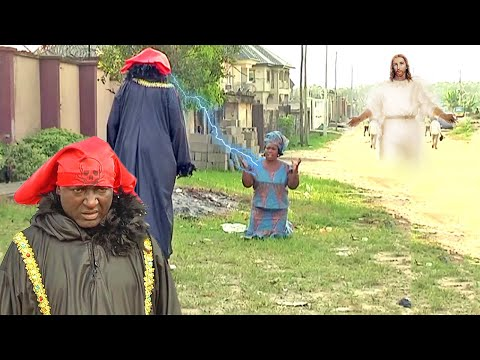 ONLY GOD CAN SAVE YOU IN THIS SITUATION 2- 2018 Latest Nollywood Movies African Nigerian Full Movies