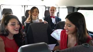 UNCONVENTIONAL WEDDING {Carla & Marco}
