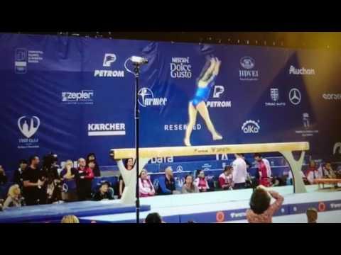 Viktoria Komova - BB QF - Russian Nationals 2015 - 15.000 (5.8)