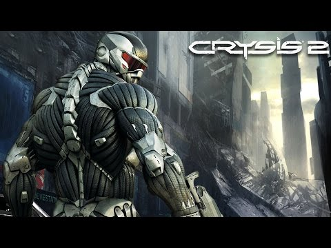 CRYSIS 2 - Trailer + Intro (Español)