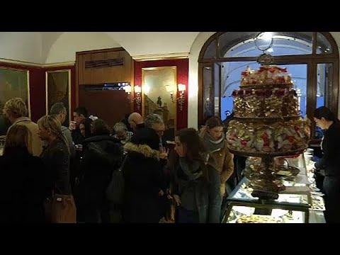 Ρώμη: Κινδυνεύει με λουκέτο το «Καφέ Γκρέκο»