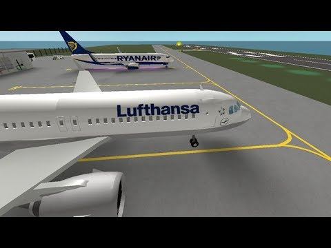 SFS ROBLOX Flight Simulator - The Best FREE Flight Simulator?