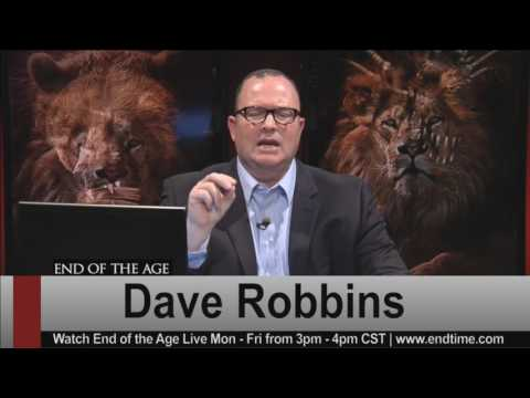 US in the End Time | End of the Age | Irvin Baxter LIVE Stream