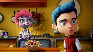 Nonton Monster Island Official Trailer Film Subtitle Indonesia Streaming Movie Download