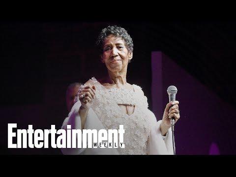 Aretha Franklin Dies At 76   News Flash   Entertainment Weekly