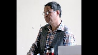 """Dr. Dambar Chemjong's Lecture on """"The Constitution of Nepal 2015 & the Hindu Identity Politics..."""" with reference to Hindus' Cow..."""
