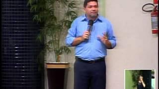 Congresso de Discipulado - Pr Sandro Fortaleza 13-03-2014
