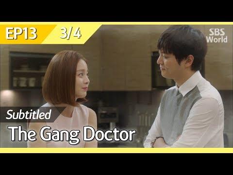 [CC/FULL] The Gang Doctor(Yong-pal) EP13 (3/4) | 용팔이