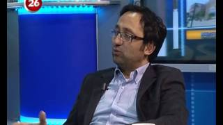 22 Nisan 2013 Herkes İçin Sağlık - Op.Dr.Murat Baloğlu - Op.Dr. Ersin Işıldı