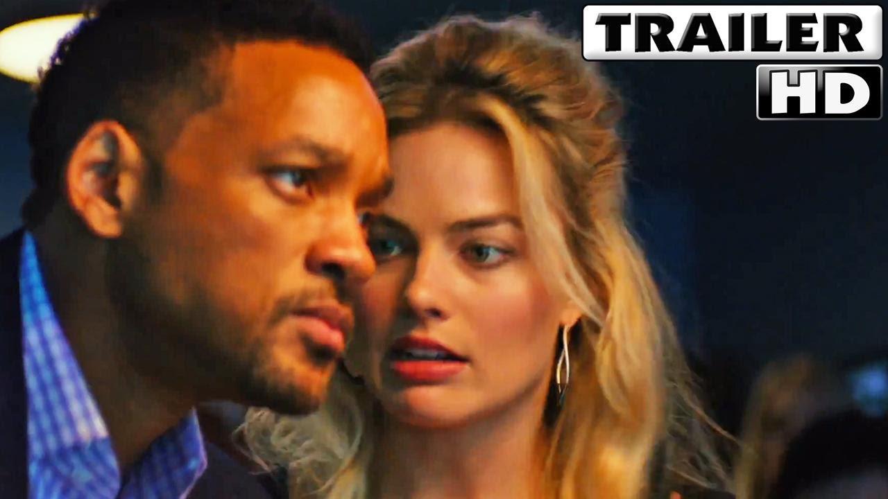 Trailers- Focus (2015)