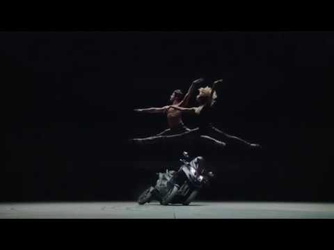 """Vídeos de 'El Quadro Qooder """"danza"""" para el artista John Rankin (video)'"""