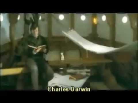Viaje de Charles Darwin en el Beagle - Rev. 2009