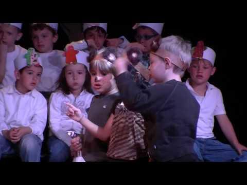 kikeadventure - at The Royal Opera London (видео)