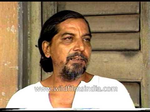 KK Mahajan speaks about Mrinal Sen