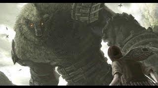 Shadow of the Colossus : Vale ou não a pena jogar