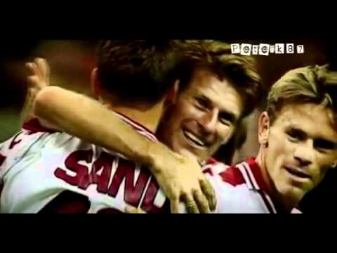 Michael Laudrup || The Greatest Playmaker ||