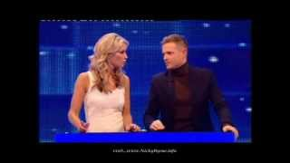 Nicky Byrne on Show & Telly Pt 2