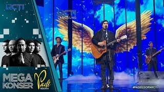 "Video MEGA KONSER PADI REBORN - Padi ""Mahadewi"" [10 NOVEMBER 2017] MP3, 3GP, MP4, WEBM, AVI, FLV Juni 2018"