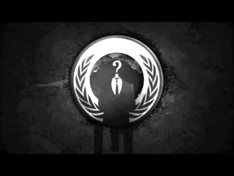 Anonymous Canada Launches News Program – Video