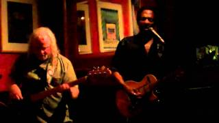 James Mabry with Linwood Taylor Recorded on July 30, 2011 Outta the Way Cafe