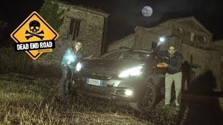 Dead End Road, a caccia di città fantasma! - Video Test