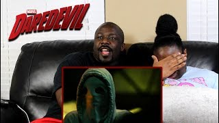 Nonton Daredevil 1x2 Reaction  Review  The Cut Man  Film Subtitle Indonesia Streaming Movie Download
