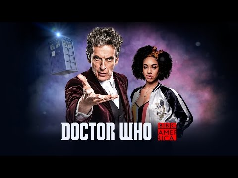 Doctor Who Season 10 Promo 'Critics Love'