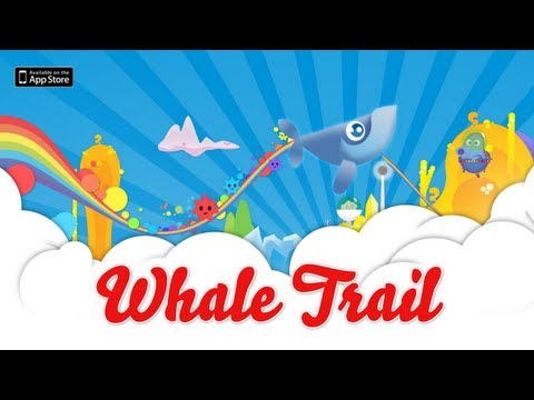whale trail android market