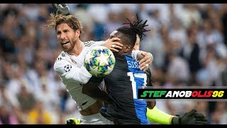 Video Sergio Ramos ● Top 5 Fights & Angry Moments Ever! ● HD #SergioRamos MP3, 3GP, MP4, WEBM, AVI, FLV Maret 2018