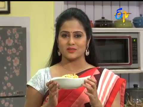 Telugu Ruchi | 21st November 2017 | Full Episode