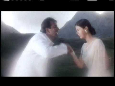 Mera ek sapna hai - Khoobsurat (1999)