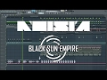 Noisia & Black Sun Empire - The Veil [Remake + Free FLP]