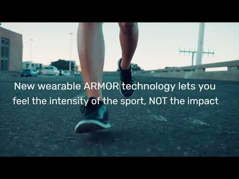 FootArmor by Orthera High Performance Orthotic Insoles