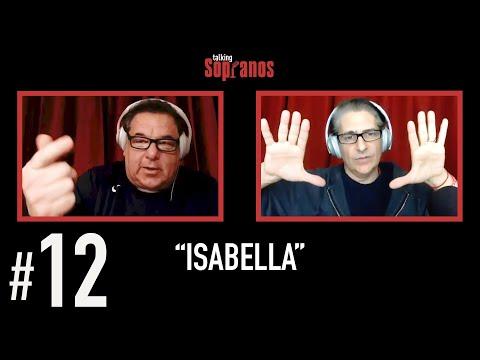 """Talking Sopranos #12 """"Isabella"""""""