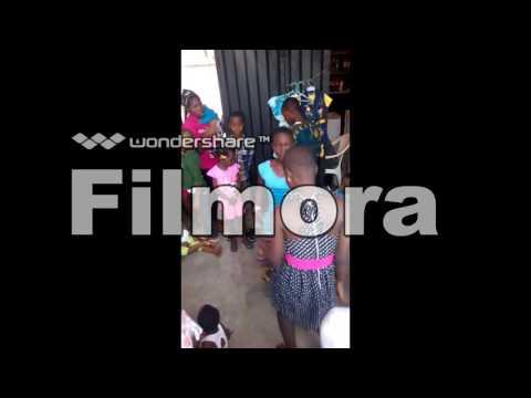 Igbo Girl Free Style Dance