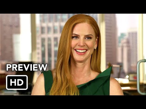 "Suits Series Finale ""Saying Goodbye"" Featurette (HD)"