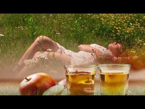bere l'aceto di mele dà benefici alla salute!