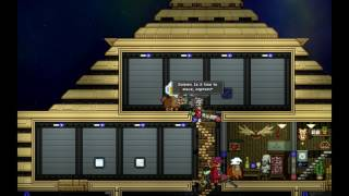 Join BirdyBot, MarcusAurelius, Kruggsmash, and DwarfComic as they visit Birdy's WIP ship and starbase, aptly named