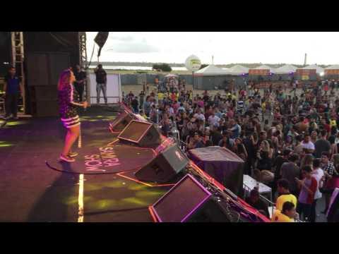 Samyra Show - Forrozão 2017 - Laranjinha