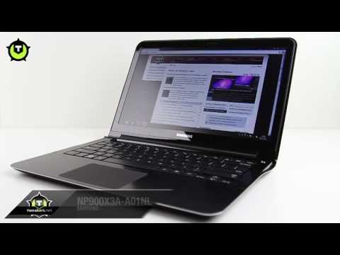 Samsung NP900X3A