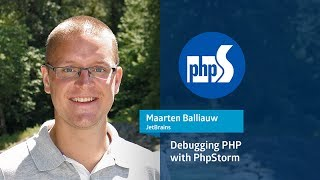 Webinar Recording: Debugging PHP with PhpStorm