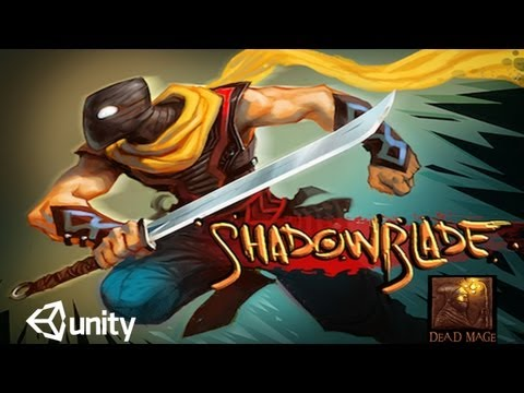 Shadow Blade (Android & iOS)